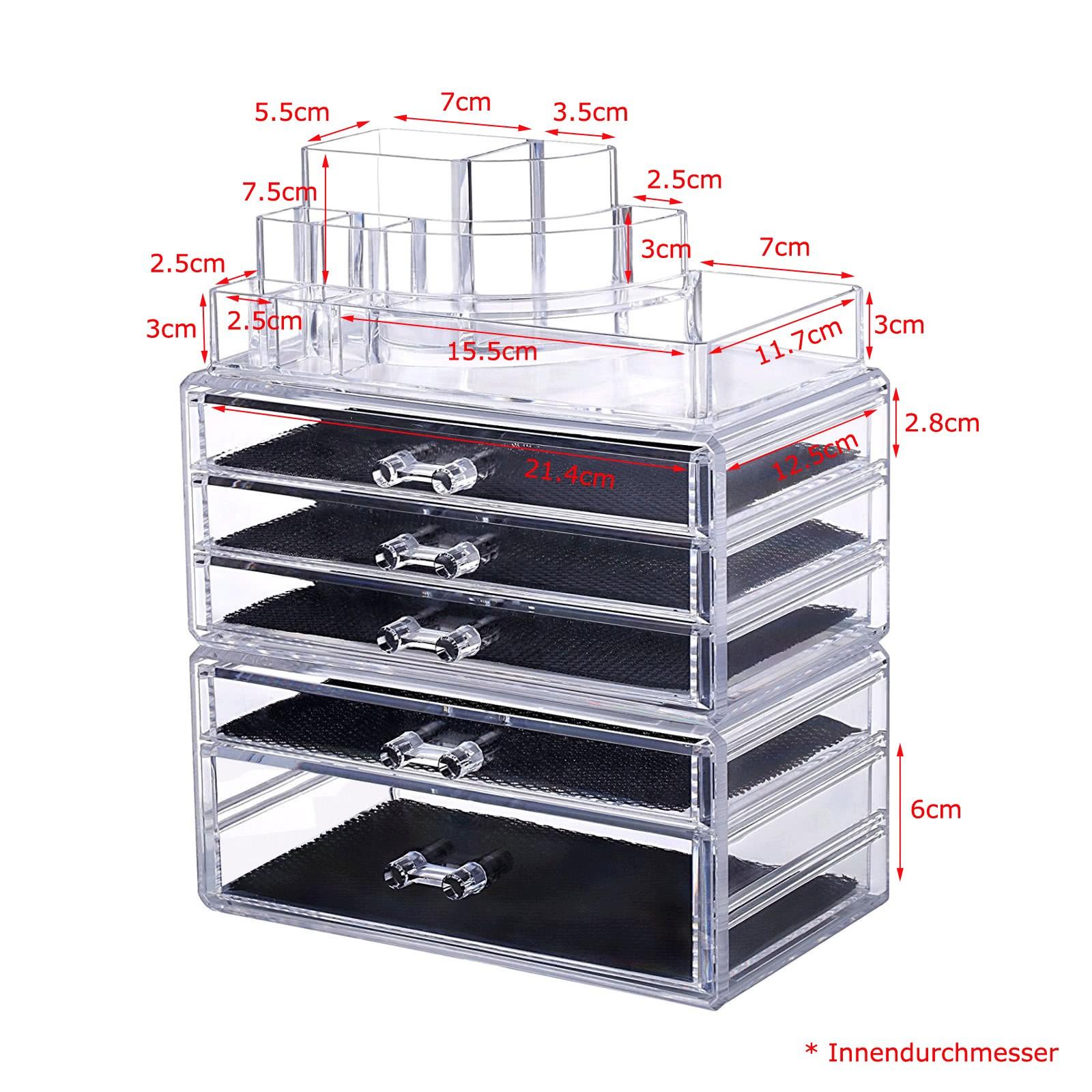 Küchen Schubladen Organizer: Alaiyff