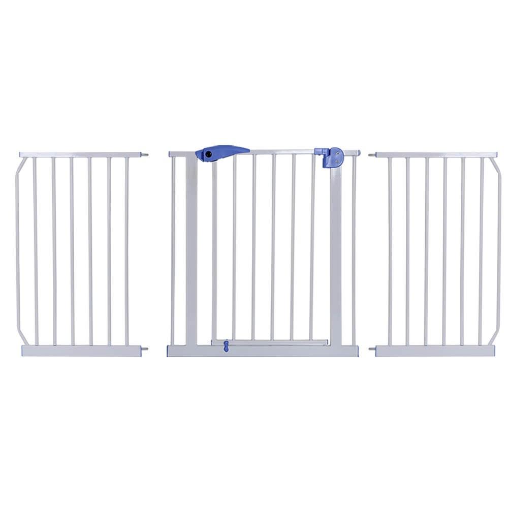 165-175cm Türschutzgitter Treppenschutzgitter,Türgitter Schutzgitter