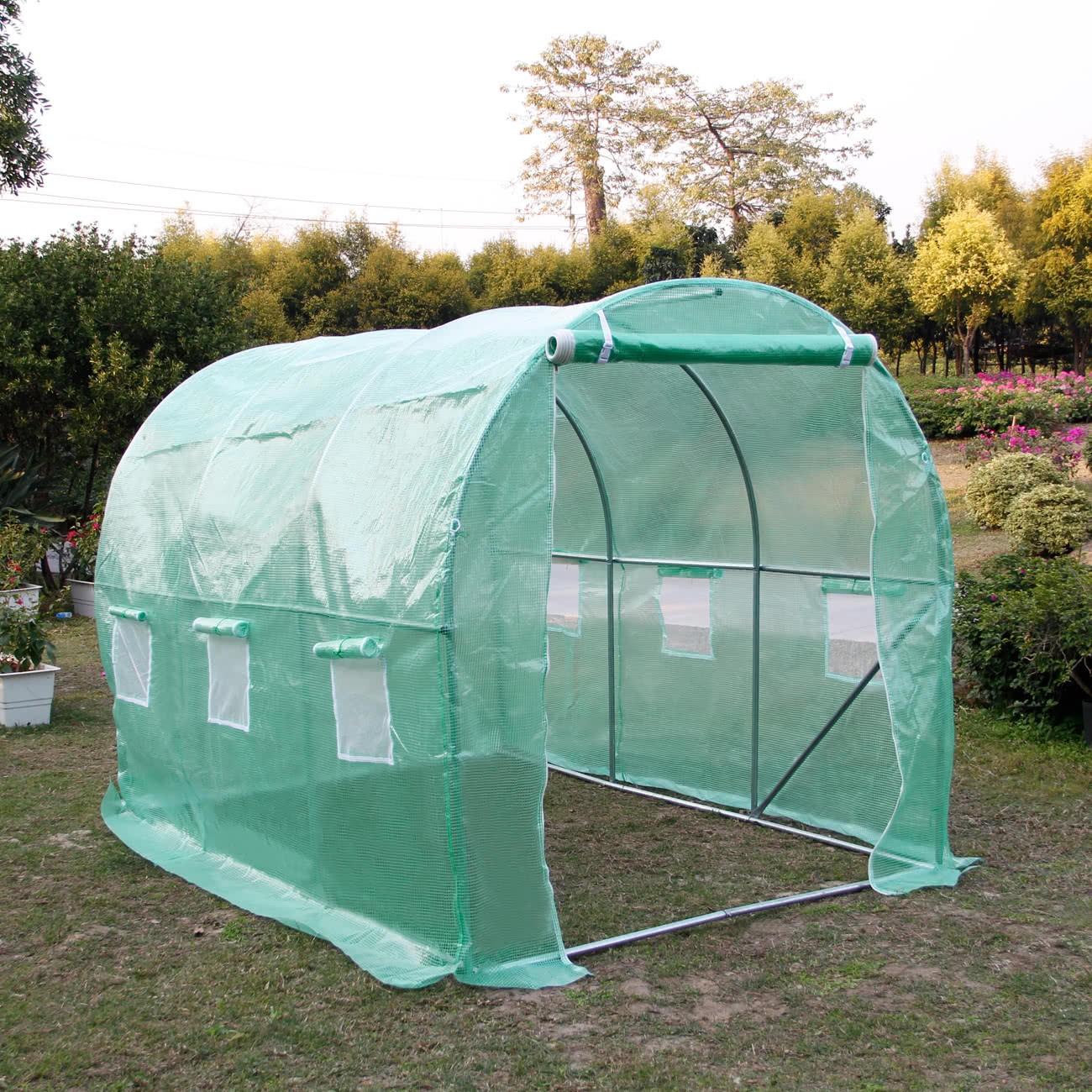 Tomatenhaus -1