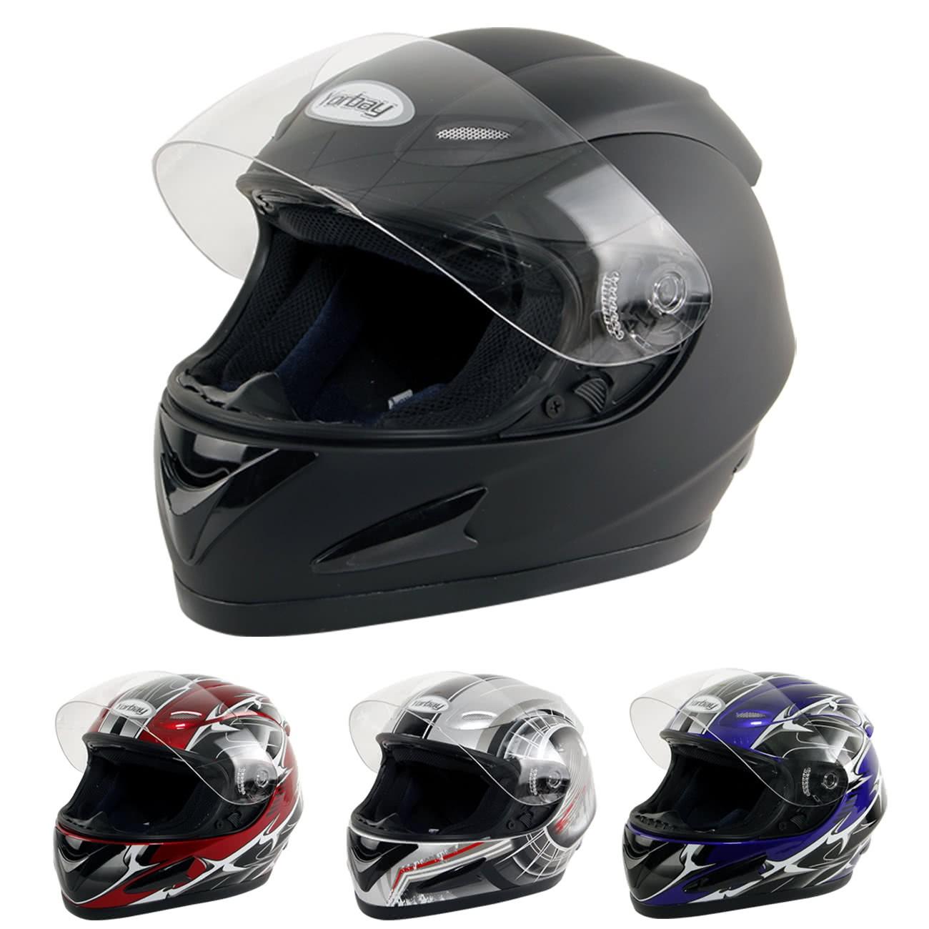 Motorradhelm-1