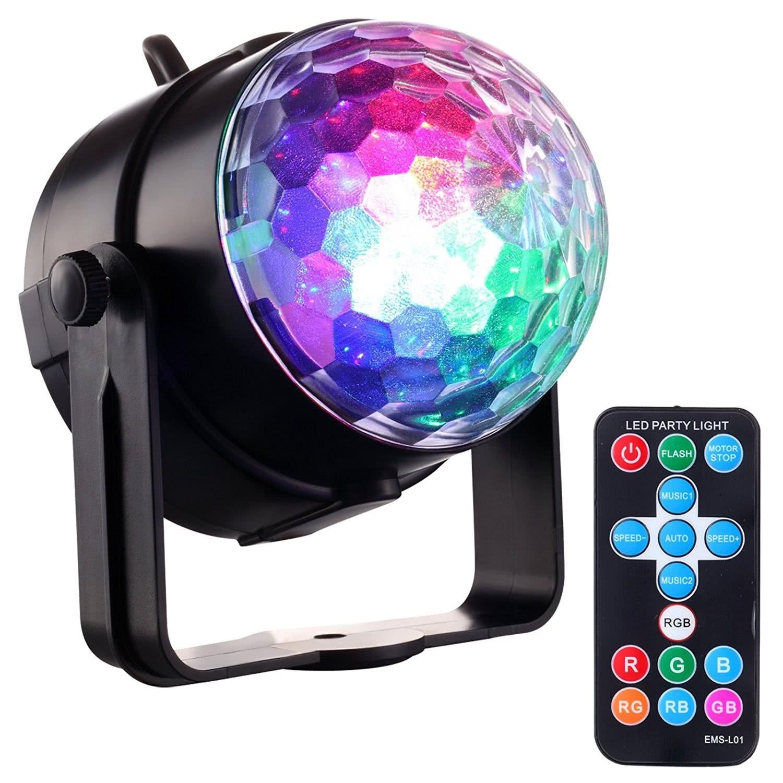 yorbay-lichteffekte_1_ Spannende Rgb Lampe Mit Fernbedienung Dekorationen