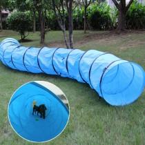 550x60cm Hundetunnel Spieltunnel
