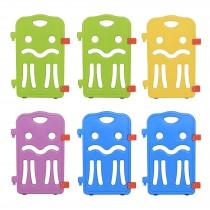 6 Elementen für Kinder Laufstall