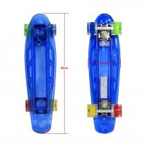 LED Skateboard-6