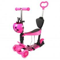 kinderscotter-roller-yorbay-lila-6