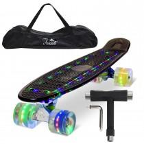 LED Skateboard-13