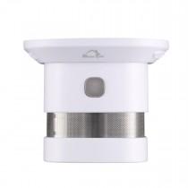 Funk Rauchmelder, Intelligenter Feuermelder für Smartsee SMT-PRO Zigbee Alarmsystem
