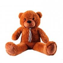 150cm Teddybär Plüschbär in Braun