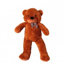 120cm Teddybär Plüschbär in Braun