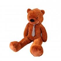 200cm Teddybär Plüschbär in Braun
