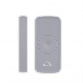 Funk Öffnungsmelder, Tür- / Fenstermelder, Kontaktmelder für Smartsee SMT-PRO Alarmsystem