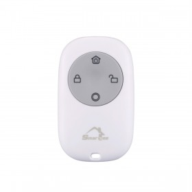 Funk Fernbedienung für Smartsee SMT-PRO Zigbee Alarmsystem