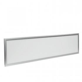 LED Panel 30x120cm Lampe Einbaulampe Deckenleuchte weiß / warmweiß