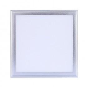 30x30cm 18W LED Panel, GS geprüft Warmweiß, mit Befestigungsmaterial und LED Treiber/Trafo