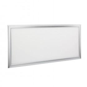 60x30cm 18W LED Panel, mit Befestigungsmaterial und LED Treiber/Trafo(weiß)
