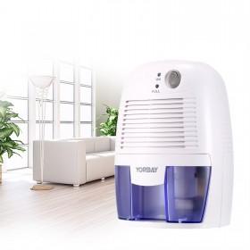 500ml Luftentfeuchter elektrisch Raumentfeuchter gegen Feuchtigkeit