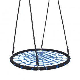 Ø120cm Nestschaukel-Blau