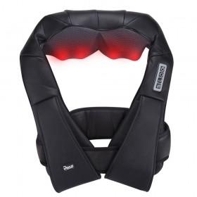 Shiatsu Schulter Massagegerät für Schulter Nacken Rücken