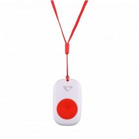 Smartsee SMT-PRO Notfallknopf SOS für Zigbee Alarmsystem