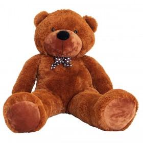 90cm - 200cm Teddybär Braun Kuschelbär Kuscheltier Stofftier Bär Teddy Plüschbär