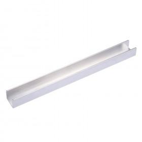 Verbindungsschiene für Multi-Größe Türschutzgitter Treppenschutzgitter, Türgitter Schutzgitter