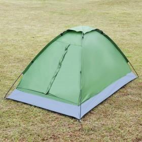 2 Personen Campingzelt (Wasserfest)