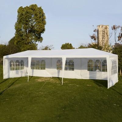 Festzelt Bierzelt Gartenpavillon