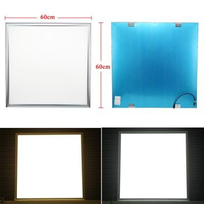 LED Panel Ultraslim Deckenleuchte Pendelleuchte Büro Lampe Hängelampe