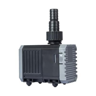 CHJ-500 7W Wasserpumpe Aquariumpumpe einstellbar für Aquarium, Tischbrunnen, Zimmerteich usw.