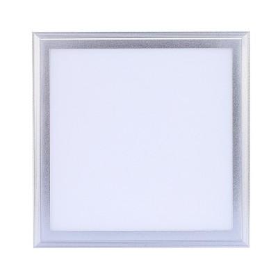 30x30cm 18W LED Panel, mit Befestigungsmaterial und LED Treiber/Trafo(Warmweiß)