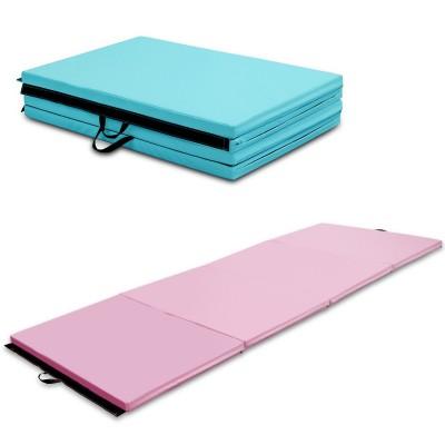 300x120x5cm klappbar Weichbodenmatte Gymnastikmatte Yogamatte Turnmatte Fitnessmatte