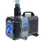 CTP-2800 Mehrzweck Wasserpumpe für Wasser und Land, 20W Teichpumpe