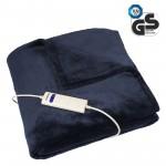 Yorbay Kuschelheizdecke mit 6 Temperaturstufen und Überhitzungsschutz, maschinenwaschbar