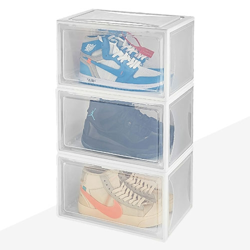schuhbox sneaker sammlung B38